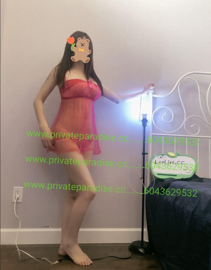 Girl 376(160-180-220$/30-45-60mins) Richmond-第3张